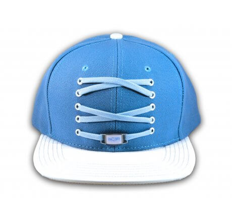 Lacer Headwear Love Of The Game Snapback Cap