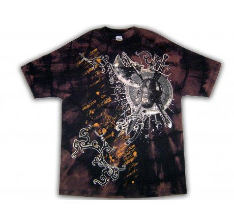 Dynasty Couture Brown T-Shirt