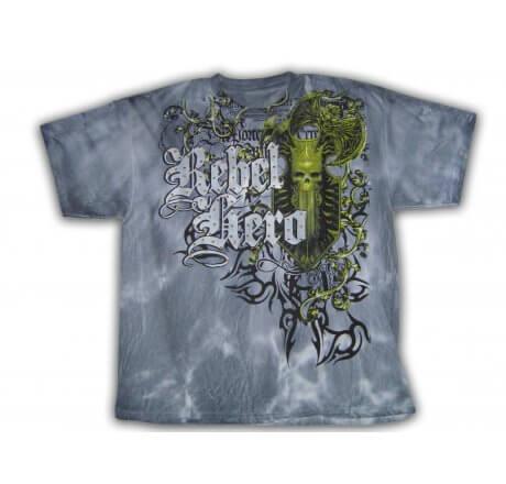 Rebel Hero T-Shirt