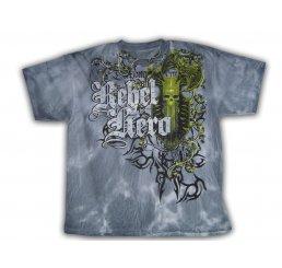 Rebel Hero - X-Large T-Shirt