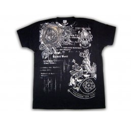 Ultimate Couture - Black T-Shirt