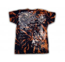 Ultimate Couture - Orange T-Shirt